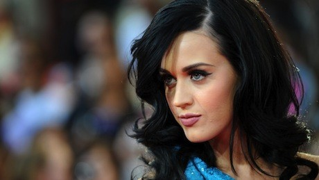 Katy Perry Closes Her iTunes Festival Concert With Brand New Song