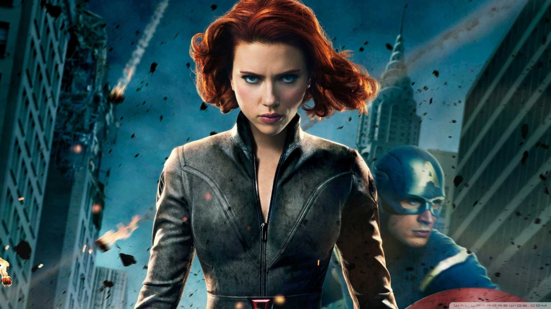 Scarlett Johansson Has Harsh Criticism For Superhero Films