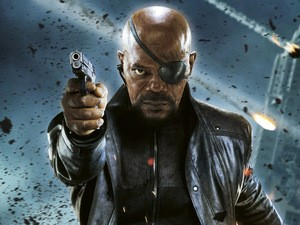 Samuel L. Jackson May Reprise His Role As Nick Fury In ABC's
