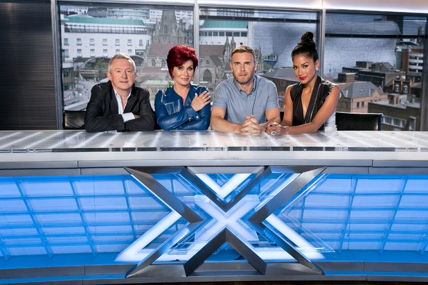 New X-Factor Format Does Not Make US Or UK Viewers Happy