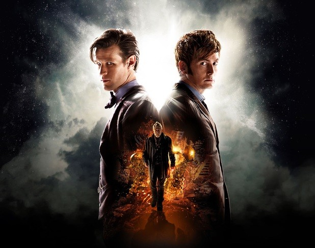 BBC Announce Further Details About The Day Of The Doctor Simulcast