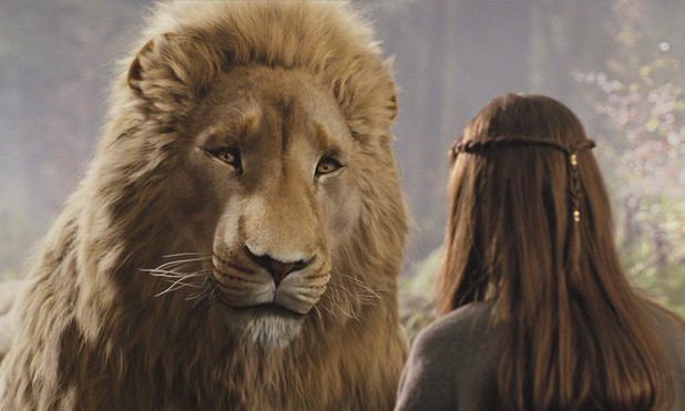 The Chronicles Of Narnia: The Silver Chair Adaptation Is In The Works
