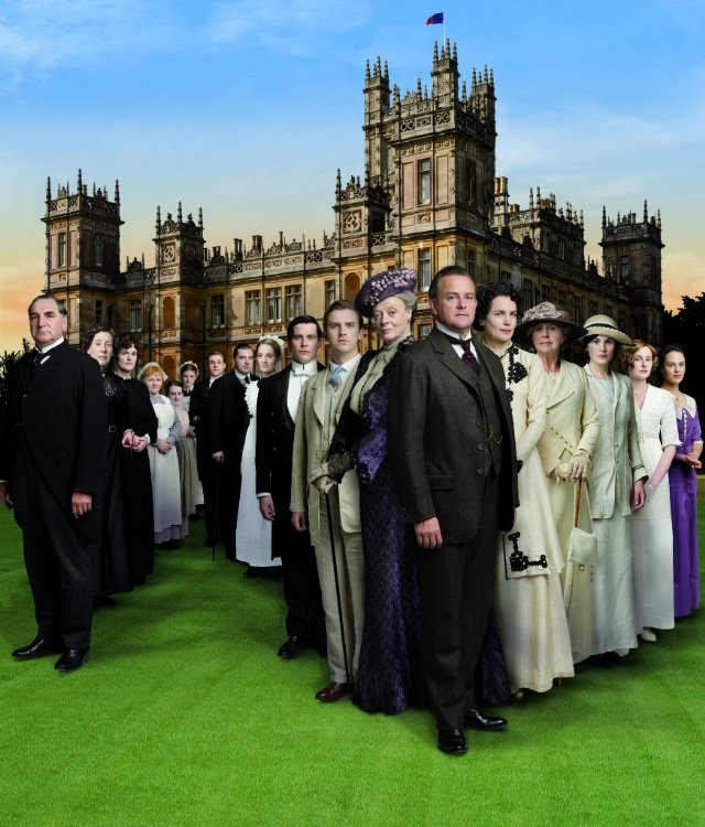 Famous Last Words: A Shift In Power Is Felt On This Week's Downton Abbey