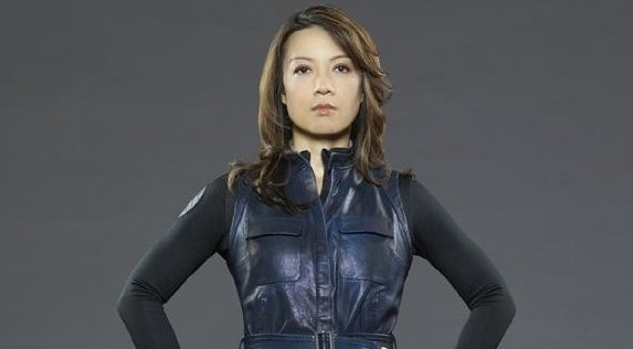 Ming-Na Wen Dishes About Marvel's Agent Of S.H.I.E.L.D.