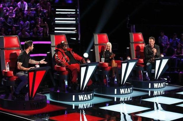 The Voice Kicks Blind Auditions Into High Gear On Night Four: Did A Fan Fave Make It Through?
