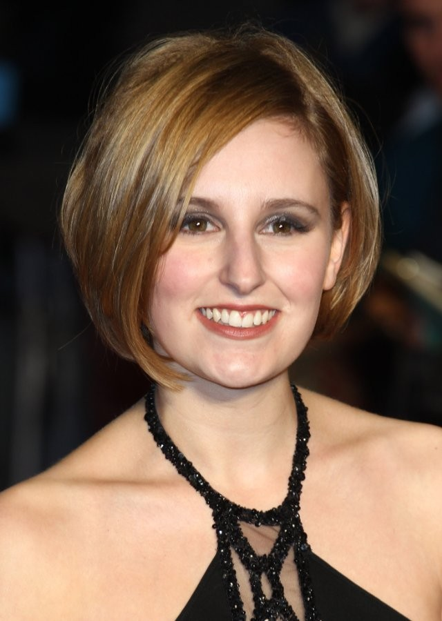 Downton Abbey's Laura Carmichael Is Set For More Intrigue Joining Madam Bovary Cast