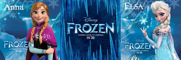 Book Of Mormon's Star Josh Gad Gets A Disney Makeover In Latest Frozen Promo