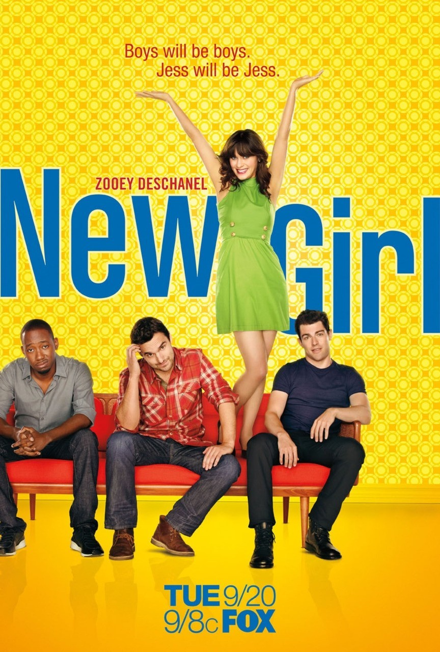 It's Double Date Night On This Week's The New Girl