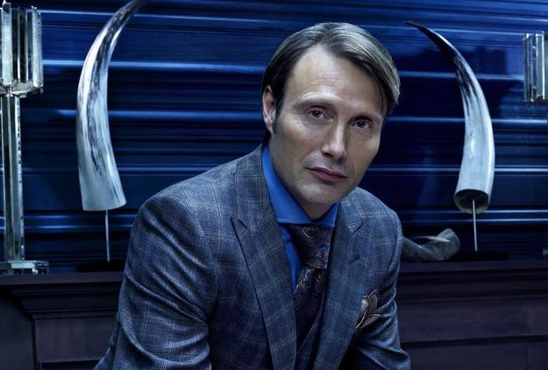 Welcome To Shocktober With New Hannibal Season 2 Poster