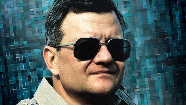 Best Selling Novelist, Tom Clancy, Has Passed Away At The Age Of 66