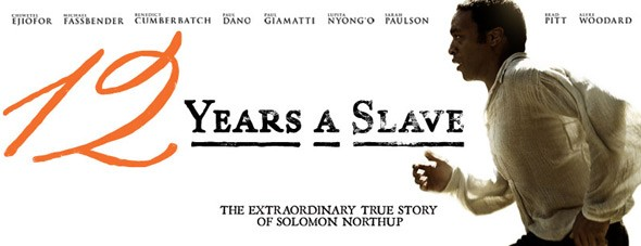 12 Years A Slave Releases First Clip