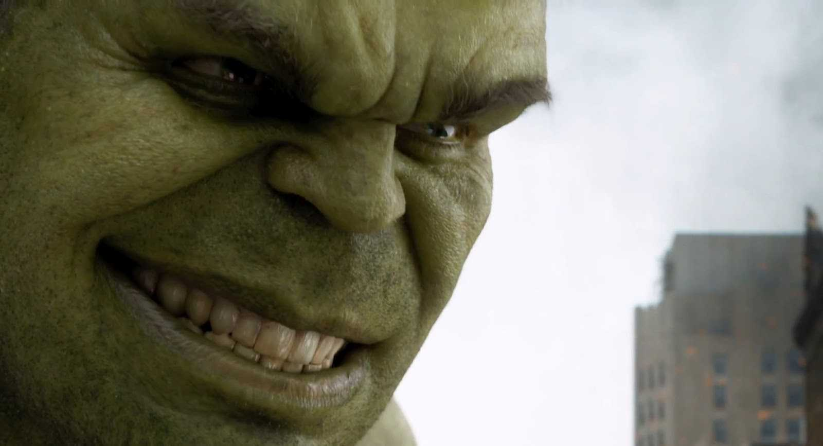 Mark Waid Wants a Hulk Movie with Mark Ruffalo