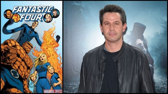 Fantastic Four Reboot Has Found Its New Writer