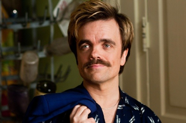 Peter Dinklage Defends His Villainous Role