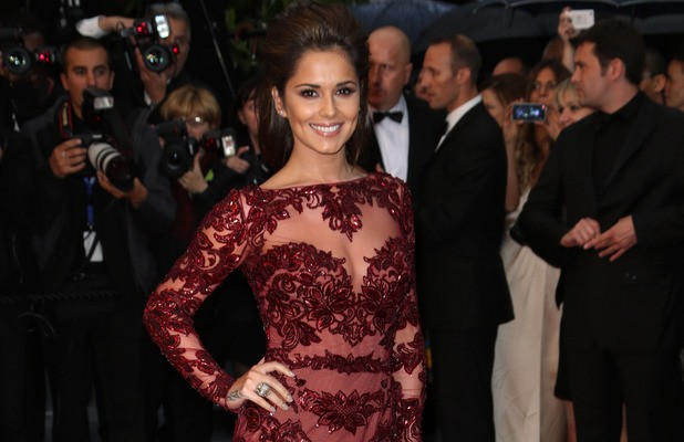 Cheryl Cole Parts Company With will.i.am And Plans To Revitalise Her UK Career