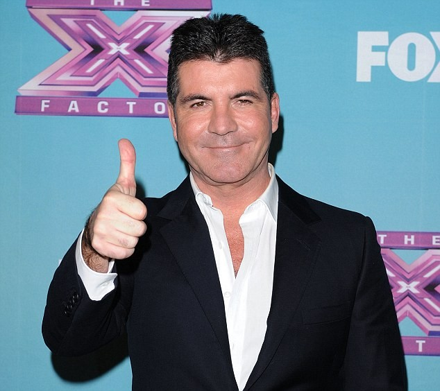 Simon Cowell Defends New Format On The X Factor