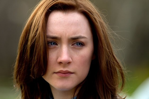 Saoirse Ronan In Star Wars Episode VII? Better Chances Than Avengers: Age Of Ultron