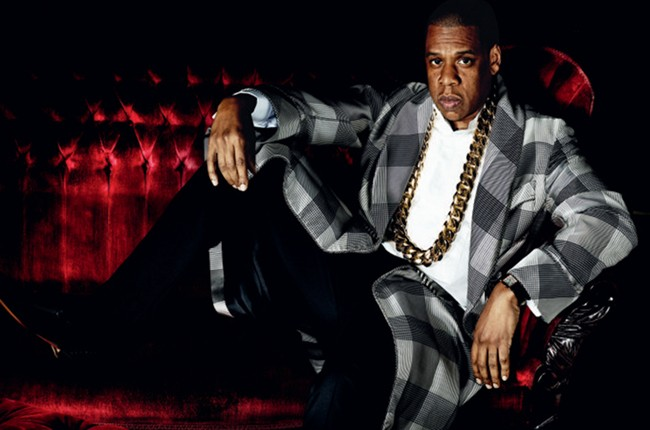 Jay Z Chats Drug Dealing, Baby Blue, and Budgets
