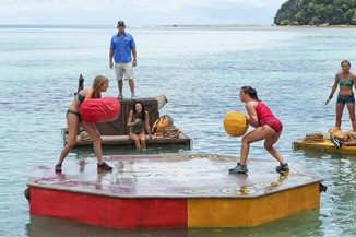 Survivor Opens Pandoras Box In This Weeks Episode