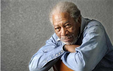 Morgan Freeman To Narrate Madagascar Documentary For Warner Bros