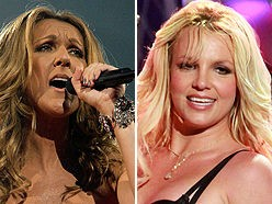 Celine Dion Offers Supporting Words for Britney Spears
