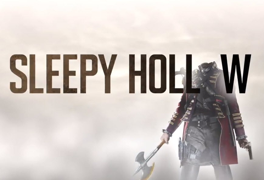 Sleepy Hollow Renewed For Season Two