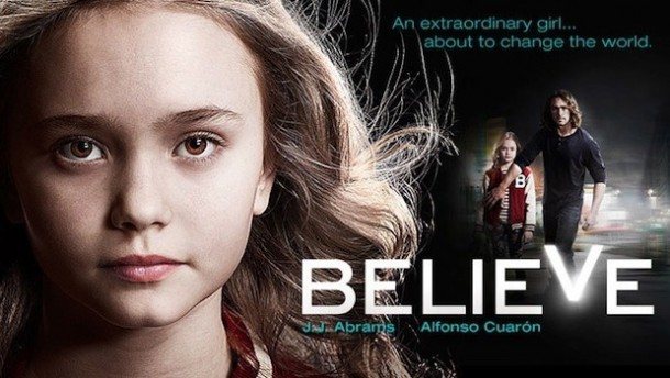 UKTV To Premiere Alfonso Cuarón and J.J. Abrams' Believe On Watch