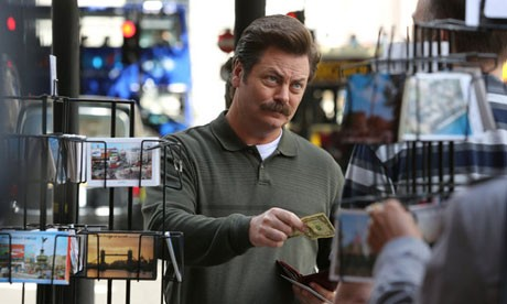 Double The Fun: Parks & Rec Heads To London And Brings On The Guest Stars