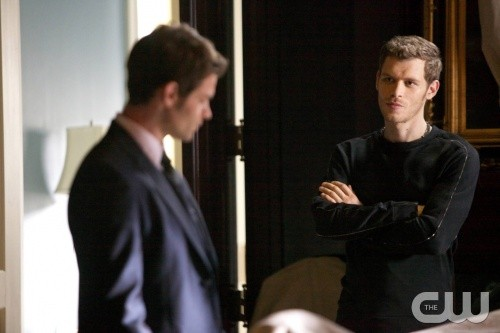 The Originals' Pilot Episode Reiterates That Family Is