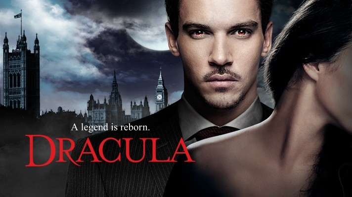 Jonathan Rhys Meyers Is A Vampire In A Candy Store In New Dracula Promo