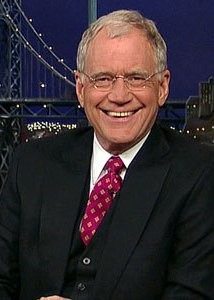 Letterman Inks Deal To Stay With Late Night Until 2015