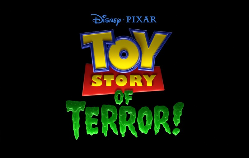 Which Character Goes Missing In Brand New Toy Story Of Terror Clip?