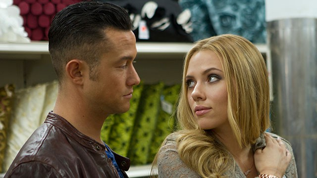 Joseph Gordon-Levitt Says He's The Opposite Of His Don Jon Character