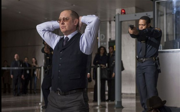 The Blacklist Is Given The Greenlight by NBC