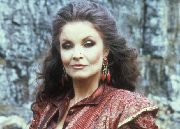 Kate O'Mara Thinks Peter Capaldi Will Bring A Dash Of Old Who To New Doctor
