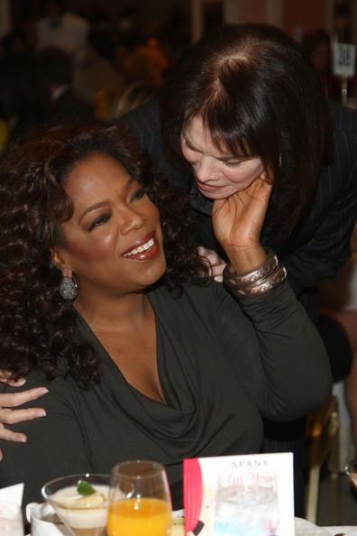 And the 2013 Sherry Lansing Leadership Award Goes To .... Oprah Winfrey