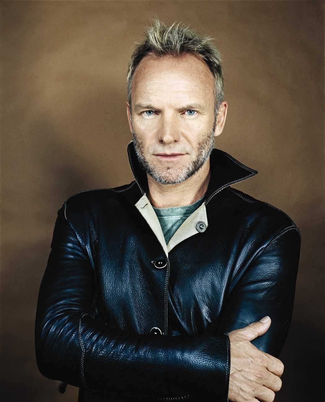 Sting To Bring Holiday Cheer As Guest Star On The Michael J. Fox Show