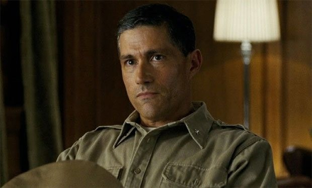 Lost Star Matthew Fox Doesn't See A Return To Television In His Future