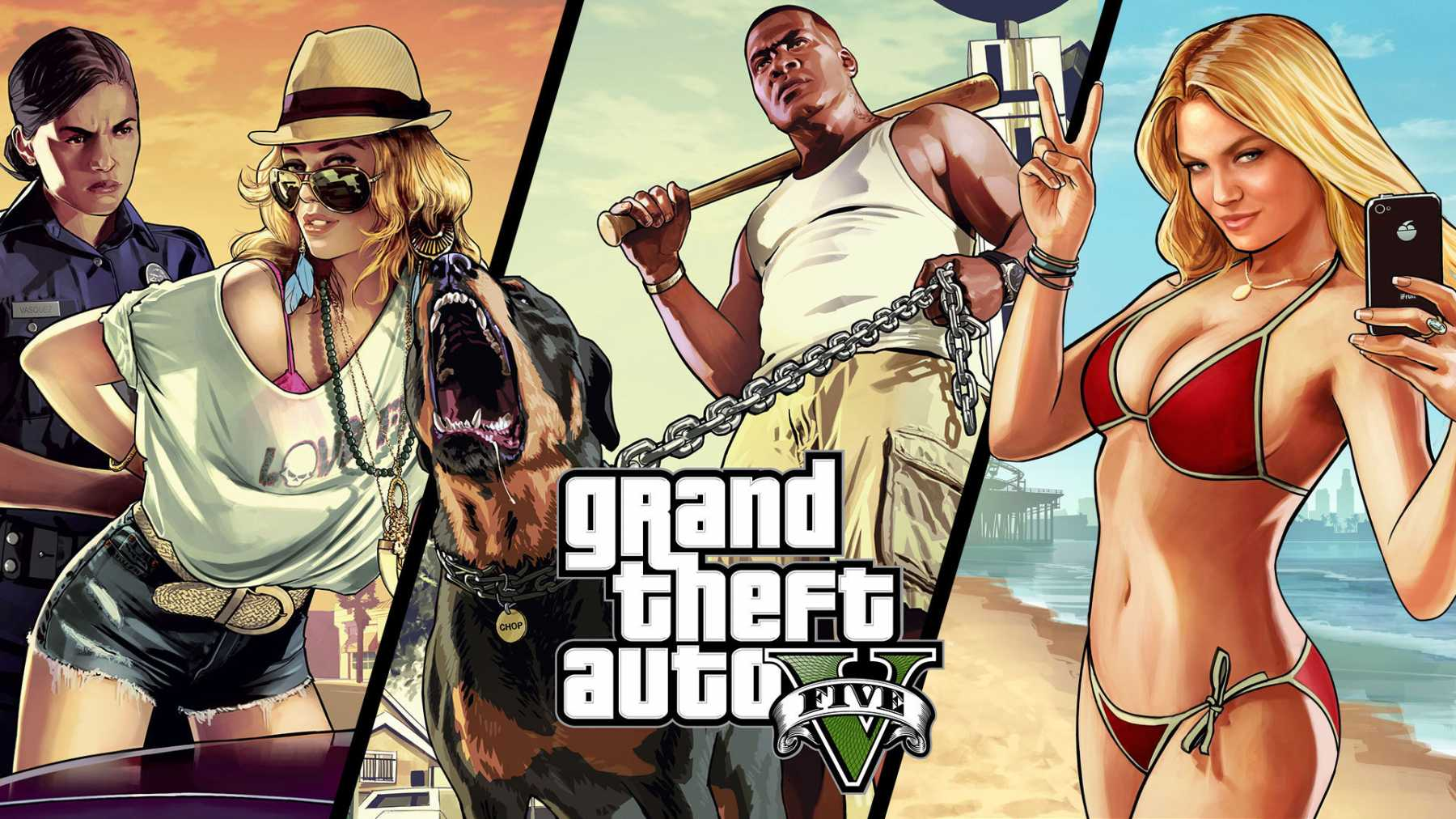 Rockstar Releases GTA V Update to Resolve Major Online Gameplay Issues