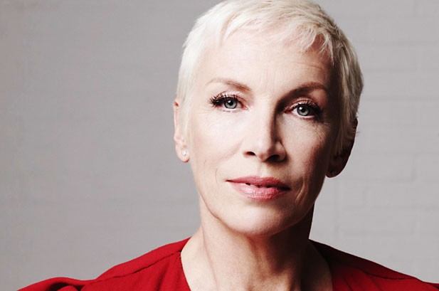 Annie Lennox Takes Her Dismay At Current State Of Sexualised Music Videos To Facebook