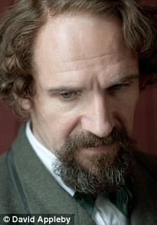 Ralph Fiennes Pulls Double Duty As Director And Dickens In Invisible Women Trailer