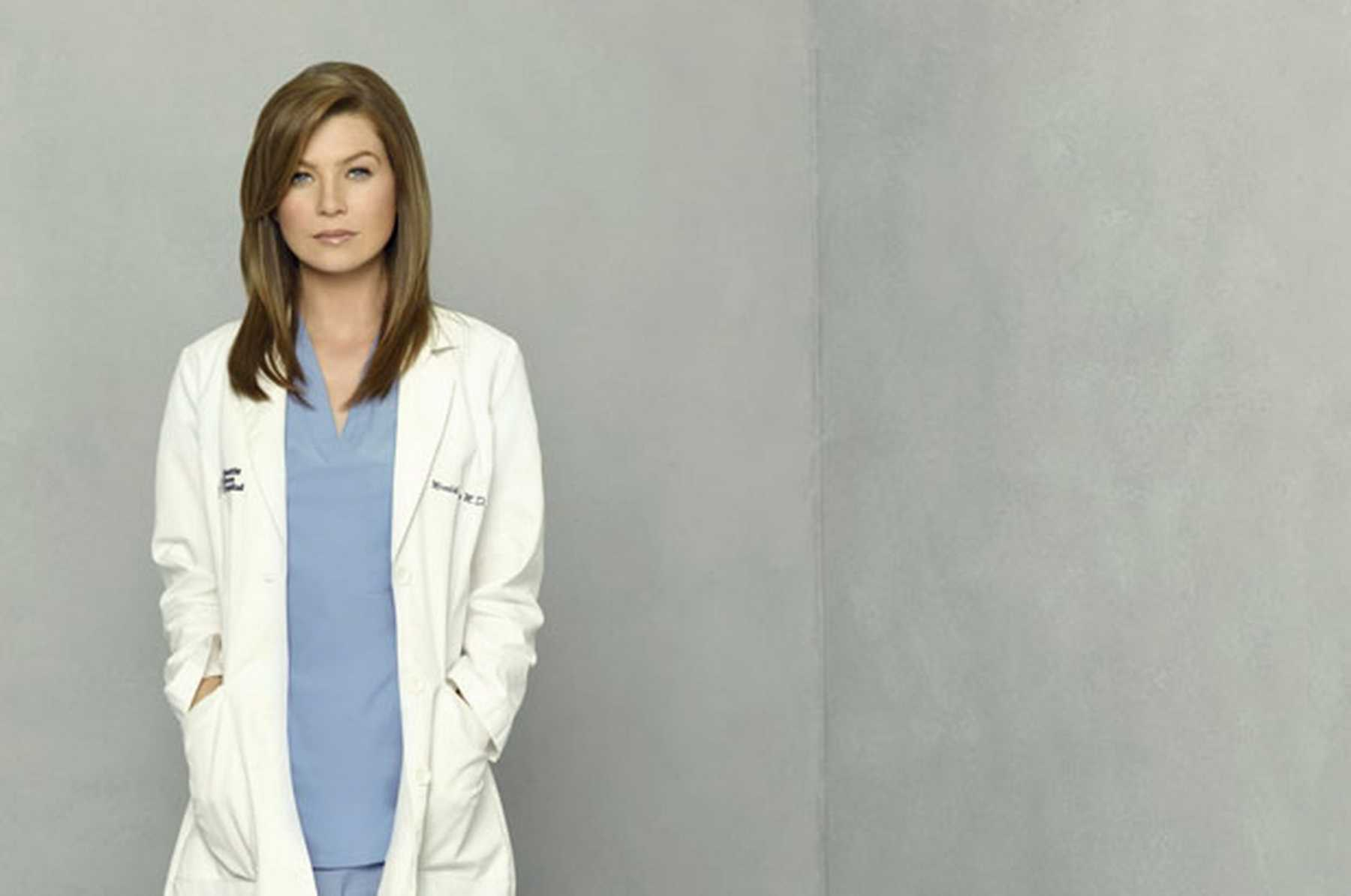 Ellen Pompeo Gets Candid About High Profile Grey's Exits