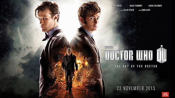 Get Ready For Some Doctor Who Fun At The National Media Museum