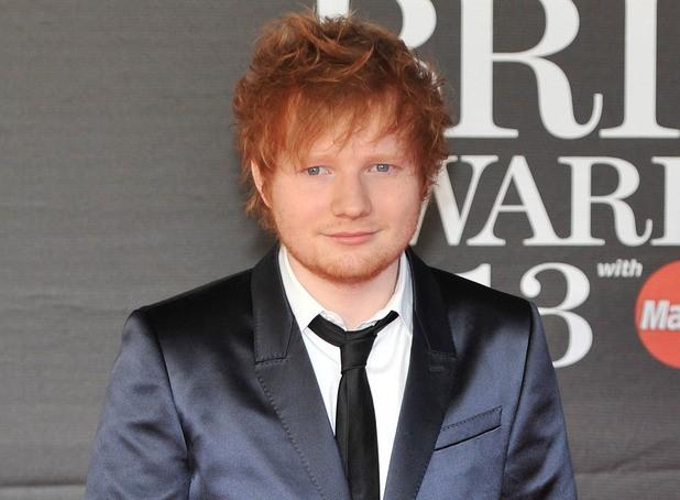 Ed Sheeran Is Not Giving His Next Album A