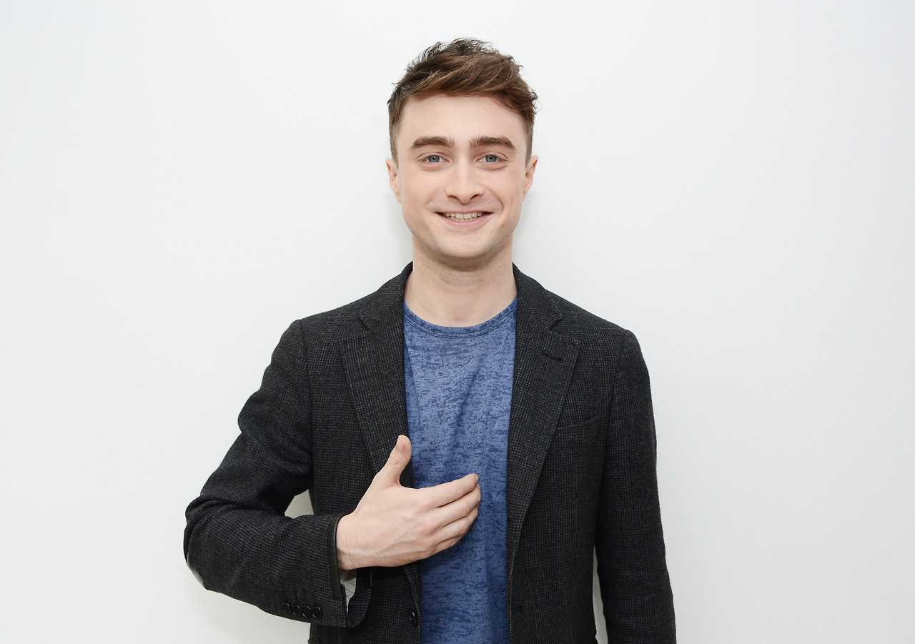 Daniel Radcliffe Doesn't See A Harry Potter Musical In The Future