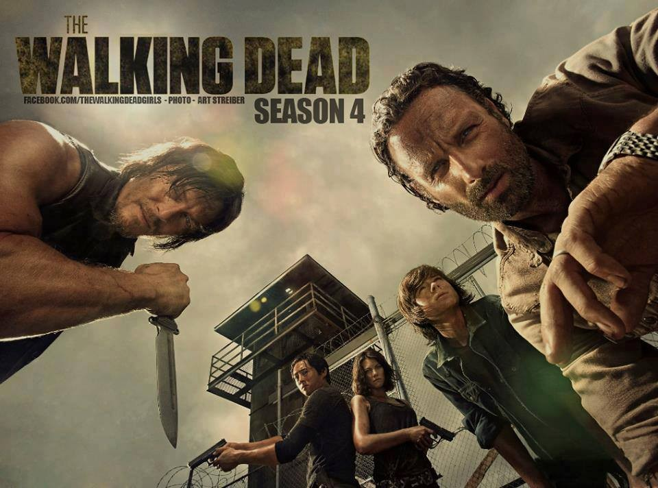 The Walking Dead Spin-Off Still In Early Development Stages