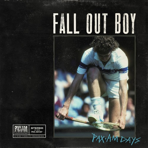 Fall Out Boy Preview New EP 'Pax Am Days'
