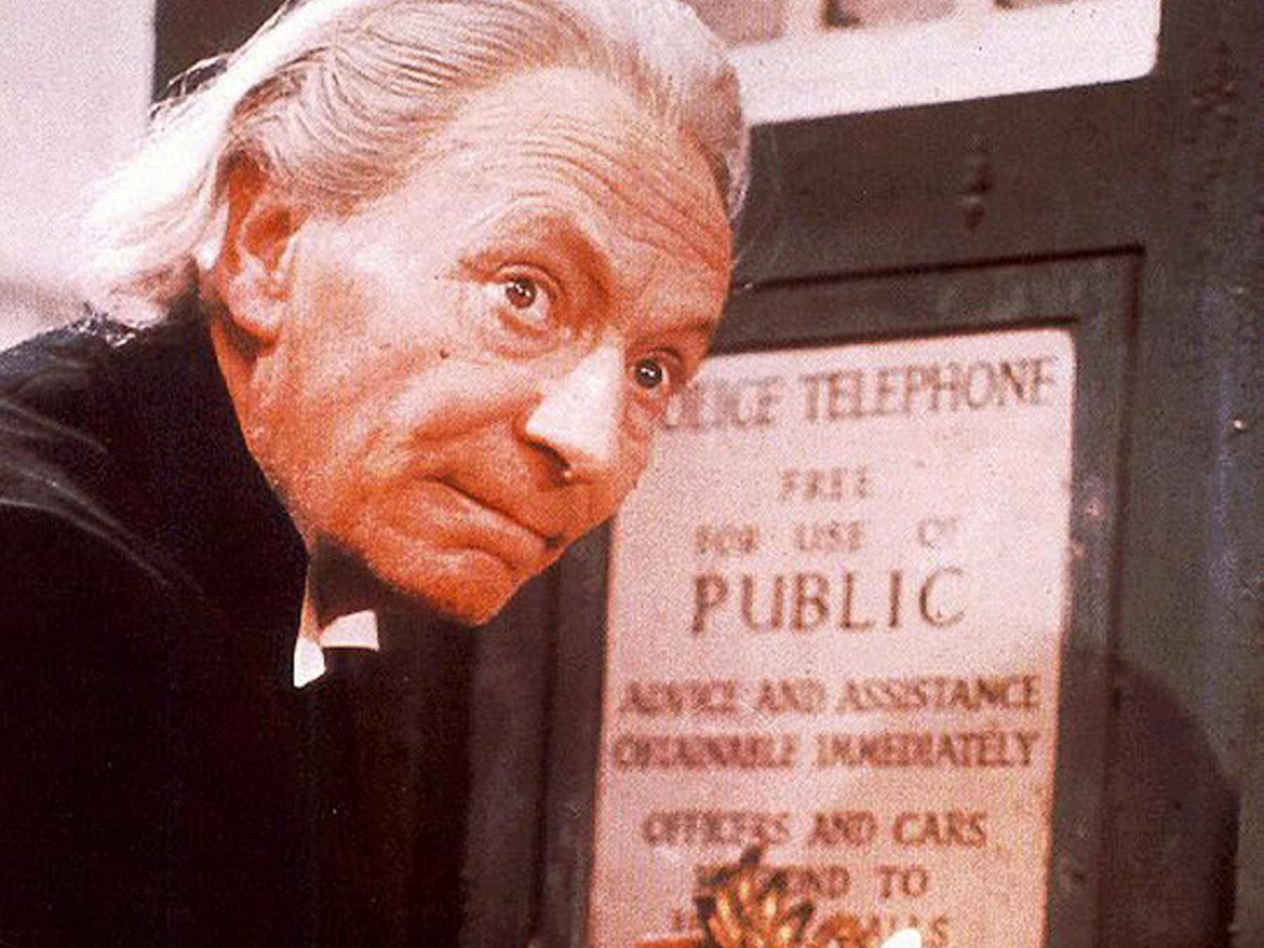 BBC Confirms Missing Doctor Who Episodes Found