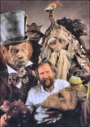Jim Henson's Creature Shop Challenge Headed To Syfy
