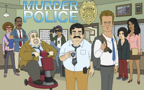 New Animated Fox Series, Murder Police, Featuring Jane Lynch Cancelled